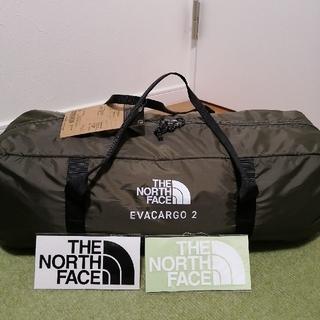 【おまけ付】the north face Evacargo2 エバカーゴ2