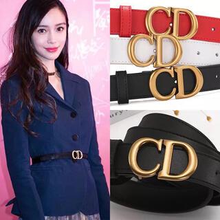 Christian Dior - 【大人気】Christian dior ディオール ベルト 2cm ⚠️1点のみ
