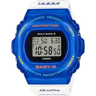 ベビージー(Baby-G)の限定モデル カシオ Baby-G  BGD-5700UK-2JR(腕時計)