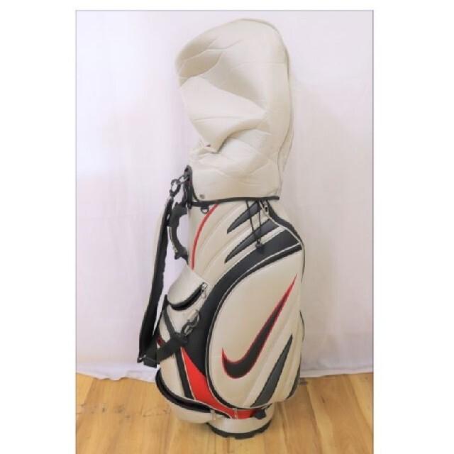 NIKE(ナイキ)のナイキ キャディーバッグ アイアンセット スポーツ/アウトドアのゴルフ(バッグ)の商品写真