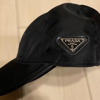PRADA - PRADA プラダ キャップ