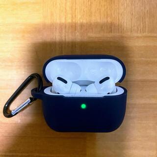アップル(Apple)のApple AirPods Pro アップル エアポッツプロ(ヘッドフォン/イヤフォン)