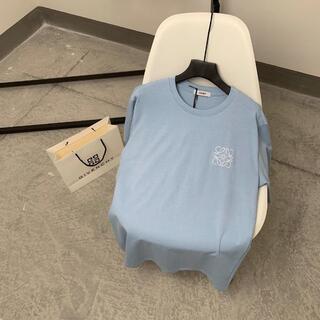 LOEWE - loewe 半袖のtシャツ-z01