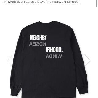 ネイバーフッド(NEIGHBORHOOD)のネイバーフッドxWIND AND SEA コラボT(Tシャツ/カットソー(七分/長袖))