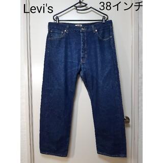 Levi's - 【Levi's501XX】W38L30