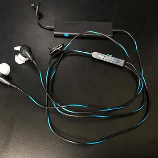 BOSE - Bose QuietComfort 20 ノイズキャンセル有線イヤホン