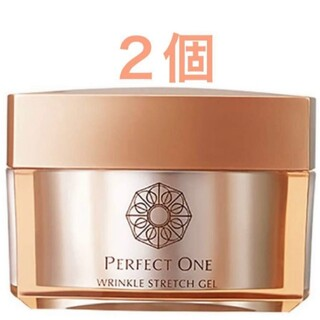 PERFECT ONE - 新品2個セット パーフェクトワン 薬用 リンクルストレッチジェル 新日本製薬