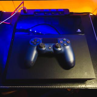 プレイステーション4(PlayStation4)の【動作OK・即配送】PS4 本体 PlayStation®4(家庭用ゲーム機本体)
