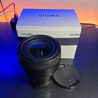 SIGMA - SIGMA 16mm F1.4 DC DN Contemporary ソニー用