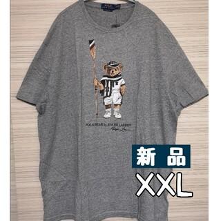 POLO RALPH LAUREN - ★新品未使用★ポロ ラルフローレン ポロベアー 半袖Tシャツ XXLサイズ