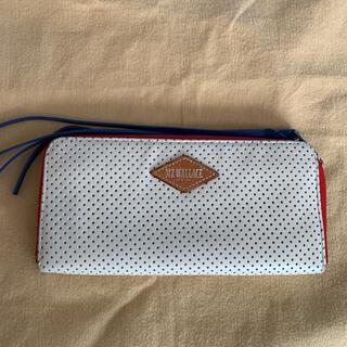 エムジーウォレス(MZ WALLACE)のMZ WALLACE 長財布(財布)