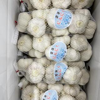 香川県産 国産にんにく 1キロ3Lサイズ 1ネット 黒ニンニク用他(野菜)
