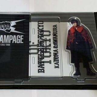 THE RAMPAGE - 川村壱馬 アクリルスタンド BOT