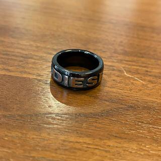 DIESEL - diesel 指輪 リング 10〜11号サイズ