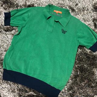 PEARLY GATES - 美品●ビームスゴルフ●ポロシャツ