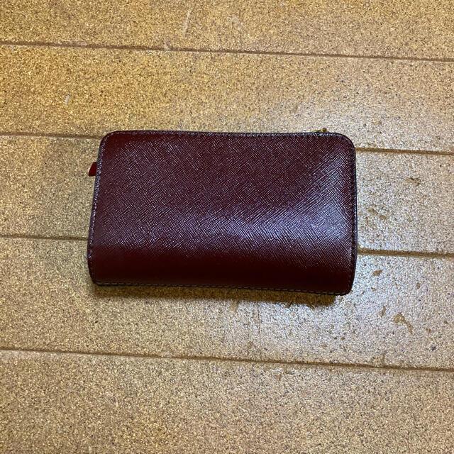 MARC JACOBS(マークジェイコブス)のMARC JACOBS 財布 レディースのファッション小物(財布)の商品写真