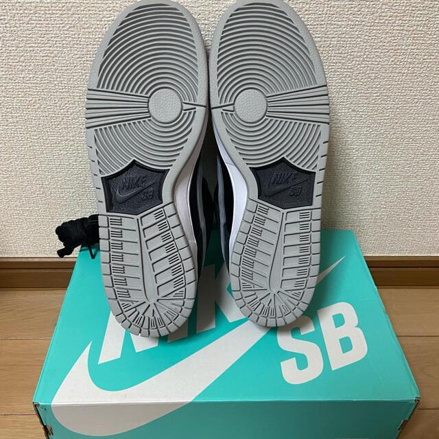 "NIKE(ナイキ)のNIKE SB DUNK LOW PRO ""SHADOW"" メンズの靴/シューズ(スニーカー)の商品写真"