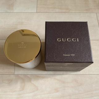 Gucci - GUCCI アロマキャンドル