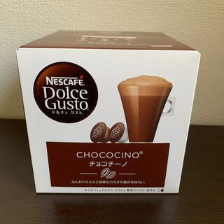 Nestle - ドルチェグスト カプセル チョコチーノ