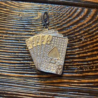 アヴァランチ(AVALANCHE)のネックレストプ(ネックレス)