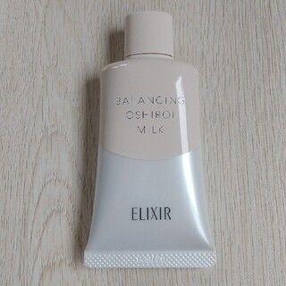 ELIXIR - エリクシール ELIXIR おしろいミルク バランシング