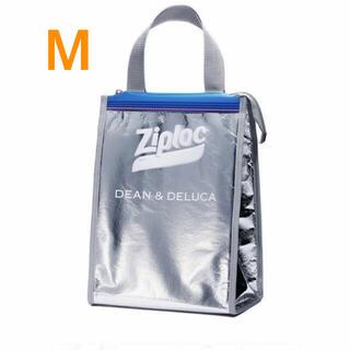 DEAN & DELUCA - Ziploc DEAN & DELUCA ×BEAMS クーラーバッグ M