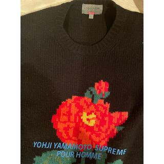 シュプリーム(Supreme)のsupreme yohji yamamoto   セット(ニット/セーター)
