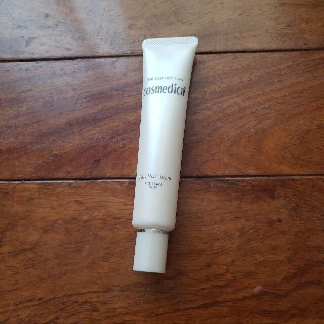 第一三共ヘルスケア(ダイイチサンキョウヘルスケア)のコスメディカ 薬用保湿クリーム コスメ/美容のスキンケア/基礎化粧品(フェイスクリーム)の商品写真