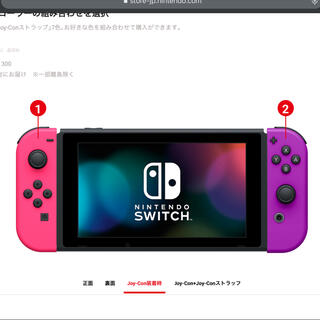 Nintendo Switch - 【新品】新型 Nintendo Switch 任天堂スイッチ 本体 カスタム