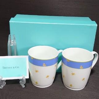 Tiffany & Co. - ティファニー バレー マグカップ 2個セット