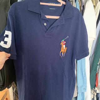 ポロラルフローレン(POLO RALPH LAUREN)のポロシャツ♪(ポロシャツ)