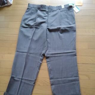 ゆなまりさん専用 メンズ スーツパンツ ウエスト110(スラックス/スーツパンツ)