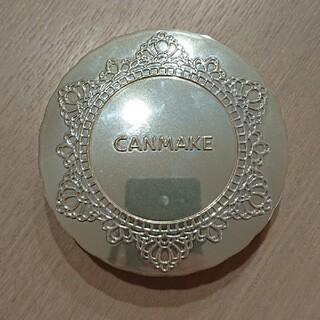 キャンメイク(CANMAKE)のキャンメイク マシュマロフィニッシュパウダーMO(フェイスパウダー)