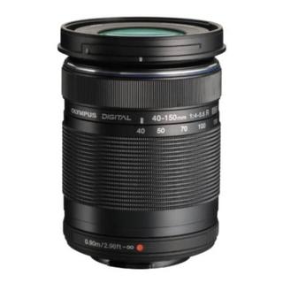 オリンパス(OLYMPUS)のオリンパス olympus ズイコーデジタル 40-150mm F4-5.6ED(レンズ(ズーム))