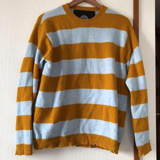 マークジェイコブス(MARC JACOBS)のMarc Jacobs The grunge sweater (ニット/セーター)
