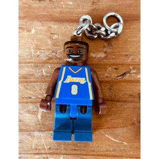 レゴ(Lego)のLEGO Kobe Bryant コービーブライアント キーホルダー(バスケットボール)