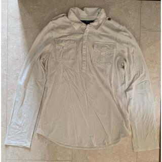 ポロラルフローレン(POLO RALPH LAUREN)のラルフローレン 長袖カットソー キッズ(Tシャツ/カットソー)