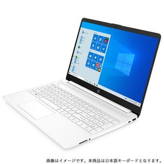 HP - 新品 HP 超高速6コア Ryzen5 15.6FHD 8GB 512GBSSD
