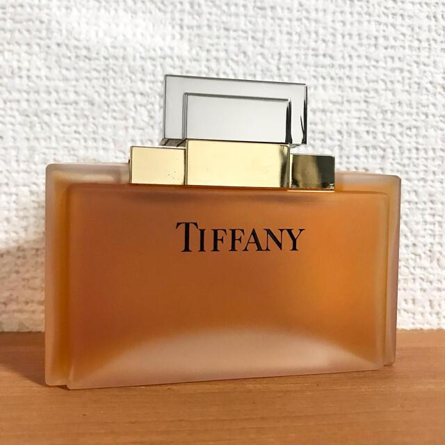 Tiffany & Co.(ティファニー)の《廃盤》TIFFANY オードトワレ 50ml コスメ/美容の香水(香水(女性用))の商品写真