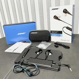 Bose QuietComfort 20  美品 Apple