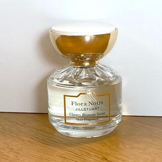 ジルスチュアート(JILLSTUART)のフローラノーティス チェリーブロッサム50ml(香水(女性用))