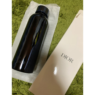 ディオール(Dior)のDIOR SAUVAGE限定品ボトル(弁当用品)