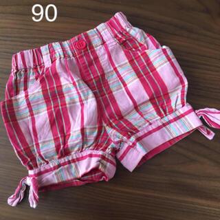スキップランド(Skip Land)の90 女の子パンツ(パンツ/スパッツ)