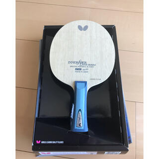 卓球ラケット インナーフォース・レイヤー・ALC FL 90g
