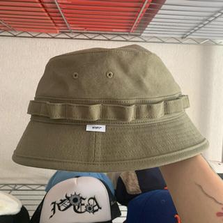 W)taps - WTAPS JUNGLE / HAT.