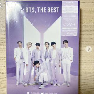 防弾少年団(BTS) - BTS THE BEST 初回限定盤C BTSアルバム