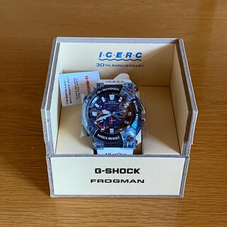 G-SHOCK - タグ付き G-SHOCK FROGMAN GWF-A1000K-2AJR
