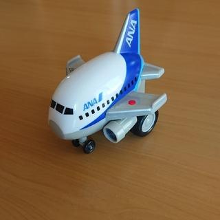 エーエヌエー(ゼンニッポンクウユ)(ANA(全日本空輸))のANA ミニ飛行機 おもちゃ(航空機)
