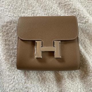 高級レザー ミニ財布 カードケース