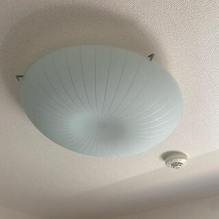 イケア(IKEA)のIKEA ヒービ 旧型(天井照明)
